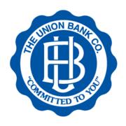 The Union Bank Company Logo